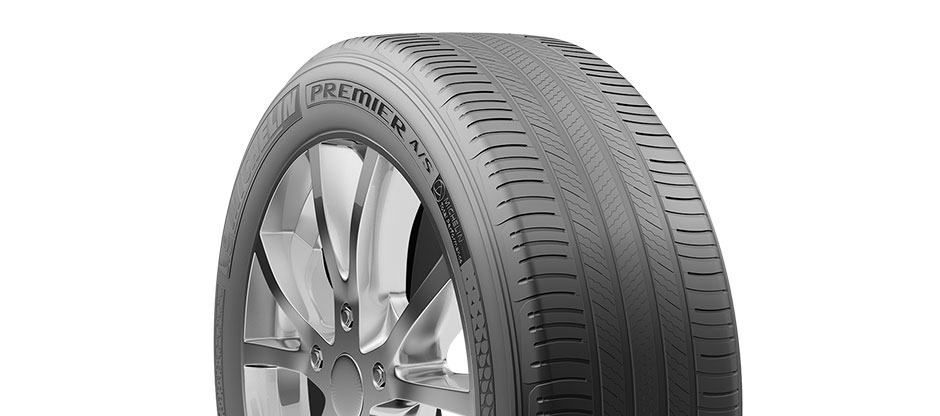 Michelin Evergrip: el neumático Michelin que se autoregenera